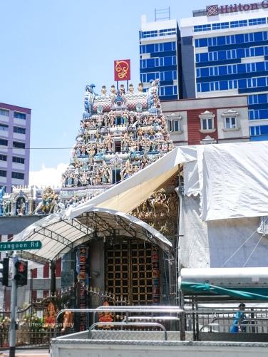 TheSavvyPantry-Day4-Sri VeeramakaliammanTemple (1)