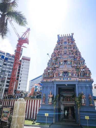 TheSavvyPantry-Day4-Sri VeeramakaliammanTemple (3)