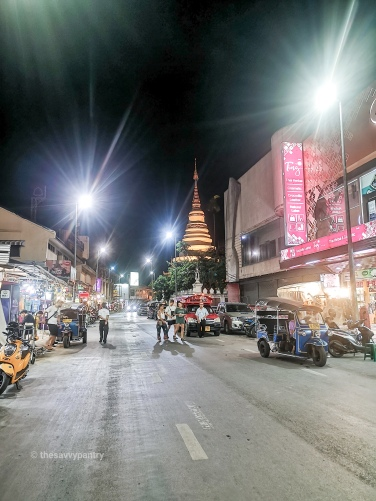 TheSavvyPantry-ChiangMai2Days-Day1-NightBazaar (5)